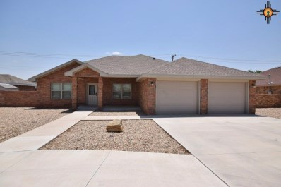 1120 Aquarius, Portales, NM 88130 - #: 20182670