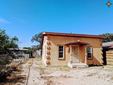 412 W Alston, Hobbs, NM 88240 - #: 20182944