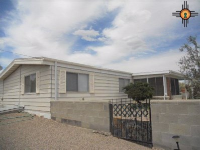 840 Hillcrest, Truth Or Consequences, NM 87901 - #: 20183127