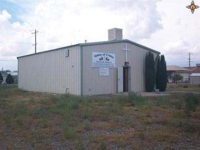 1820 S. Copper Street, Deming, NM 88030 - #: 20183996