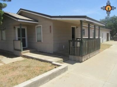 1516 18th Street, Eunice, NM 88231 - #: 20184261