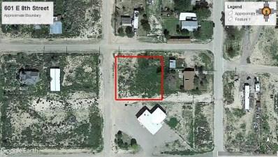 601 E 8th Street, Lake Arthur, NM 88253 - #: 20184682