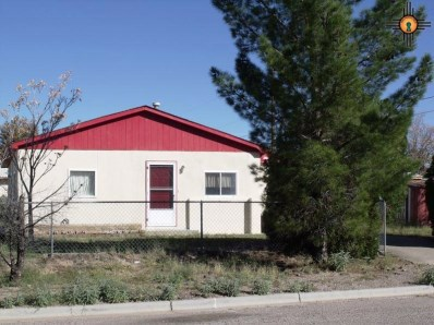 640 E 6th, Truth Or Consequences, NM 87901 - #: 20185098