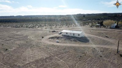 23 Seco Creek, Caballo, NM 87931 - #: 20185312