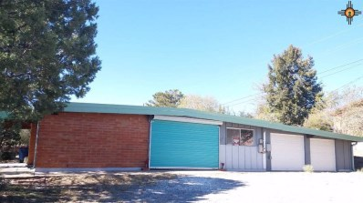 1500 W Kelly, Silver City, NM 88061 - #: 20185356
