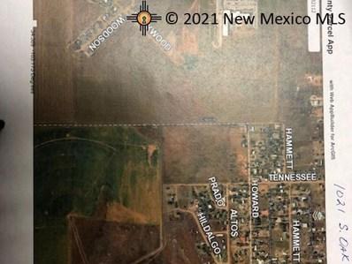 1021 S Oak, Clovis, NM 88101 - #: 20185512