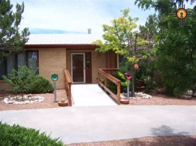 1001 Susan Ave, Gallup, NM 87301 - #: 20185514