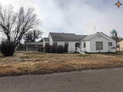 901 W 16th St, Portales, NM 88130 - #: 20185534