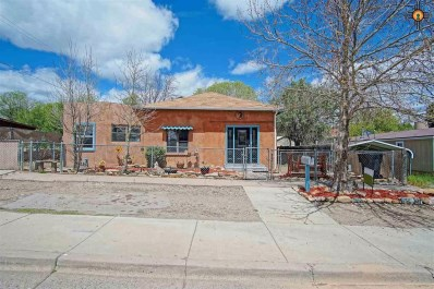 610 W National, Las Vegas, NM 87701 - #: 20185639