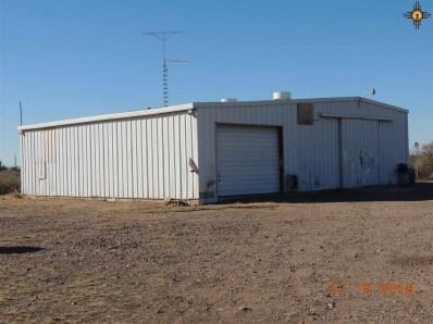 2501 & 920 E Columbus Rd - Jarvis UNIT Santa C>, Deming, NM 88030 - #: 20185729