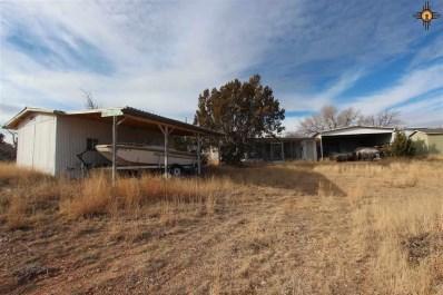 50 Mulberry Lane, Fort Sumner, NM 88119 - #: 20190379