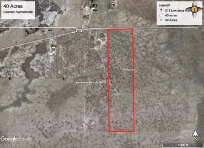 East Of 313 W Lawrance Ranch Rd, Artesia, NM 88210 - #: 20190623