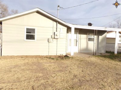 1613 S Ave H, Portales, NM 88130 - #: 20190742