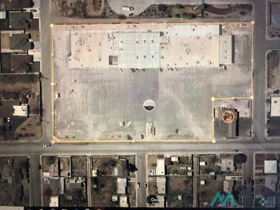 Abo Center 1002 S 13th Street, Artesia, NM 88210 - #: 20190890