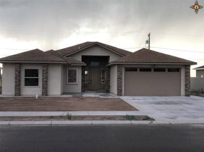 2418 W Bullock, Artesia, NM 88210 - #: 20191103