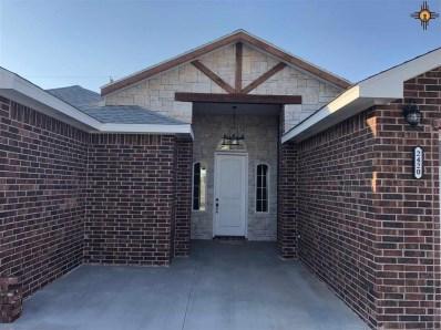 2420 W Bullock, Artesia, NM 88210 - #: 20191623