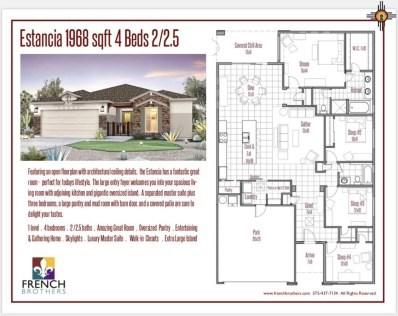 2802 Beretta Ave, Artesia, NM 88210 - #: 20192577