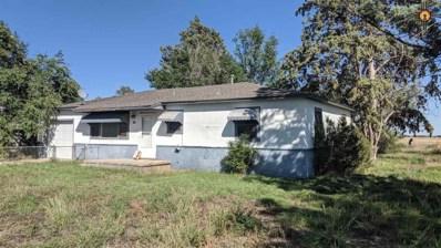 605 N Norris Street, Clovis, NM 88101 - #: 20195144