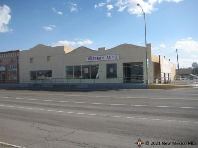 104 E Motel Drive, Lordsburg, NM 88045 - #: 20195507