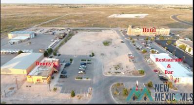 (Tbd) 3.5 Ac N Lovington Highway, Hobbs, NM 88240 - #: 20200756