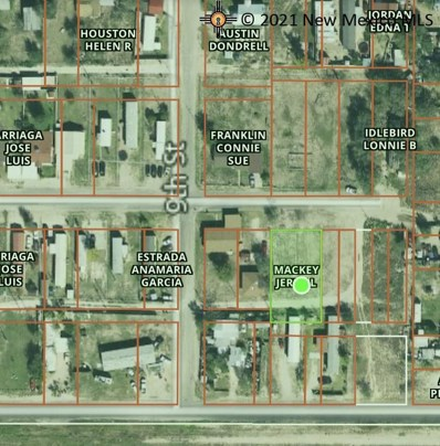 3 Lots E. Skelly St, Hobbs, NM 88240 - #: 20201531