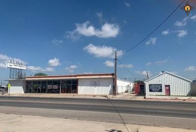 1022 & 1010 W Broadway, Hobbs, NM 88240 - #: 20201740
