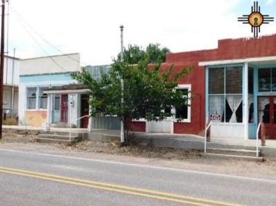 10706 Highway 152, Hillsboro, NM 88042 - #: 20204010