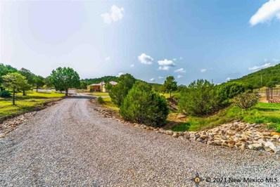 137 Chama Canyon Rd, Ruidoso, NM 88312 - #: 20204243