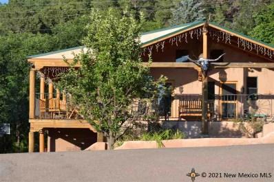 602 La Luz Canyon Rd, La Luz, NM 88337 - #: 20204641