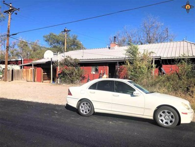 2 Ollieve, Thoreau, NM 87323 - #: 20204646