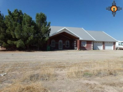 6980 Lincoln Ave., Dexter, NM 88230 - #: 20204837