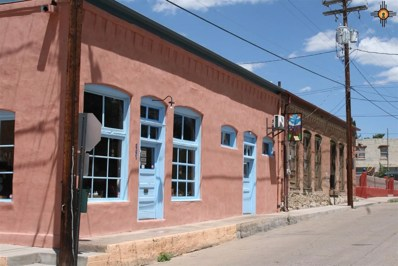 307 Texas, Silver City, NM 88061 - #: 20204910