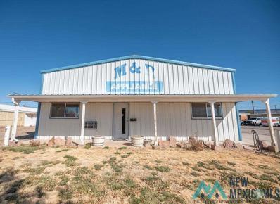 416 E Santa Fe Ave, Grants, NM 87020 - #: 20205531