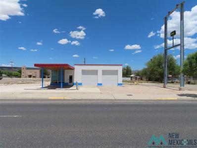 600 E Santa Fe Ave., Grants, NM 87020 - #: 20210540