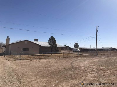 6104 S Tidwell Road, Carlsbad, NM 88220 - #: 20210590