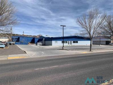 1000 W Santa Fe Ave., Grants, NM 87020 - #: 20210931