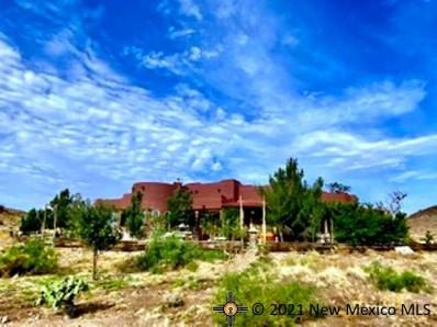 103 Packer Road, Hillsboro, NM 88042 - #: 20211104