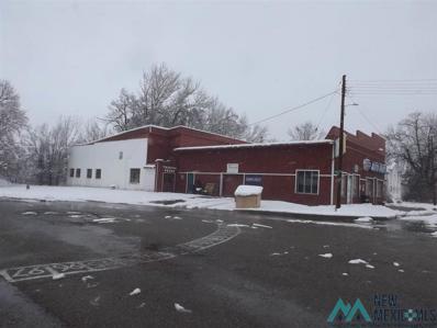 404 Third Street, Springer, NM 87747 - #: 20211377