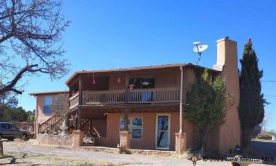 11089 Hwy 180, Silver City, NM 88061 - #: 20211535