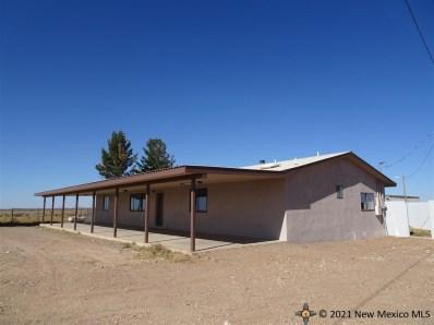 16170 Loco Road, Deming, NM 88030 - #: 20212588