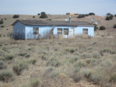 12 Private Rd. 1727A, Youngsville, NM 87064 - #: 201601785