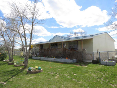 33 County Road 391, Lindrith, NM 87046 - #: 201701995