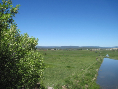 Off Highway 84, Los Ojos, NM 87551 - #: 201703027