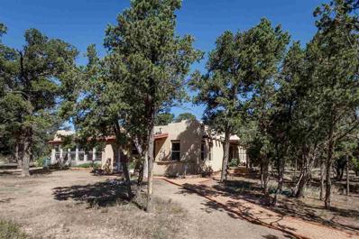 169 Tierra Del Dios, Rowe, NM 87562 - #: 201703063