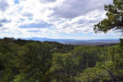 17 Canon Del Cerro (Lot 3 Cerro Pinon), Cundiyo, NM 87522 - #: 201703090