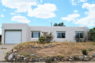 6605 Sahchu Lane, Cochiti Lake, NM 87083 - #: 201703215