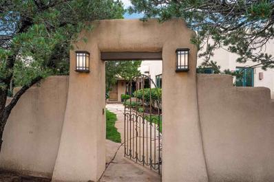 100 Amberwood Loop, Santa Fe, NM 87506 - #: 201703970