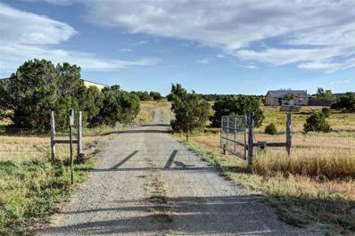 84 Ranch Road, Santa Fe, NM 87540 - #: 201704658
