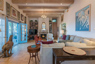 145 Brownell Howland Rd, Santa Fe, NM 87501 - #: 201704835