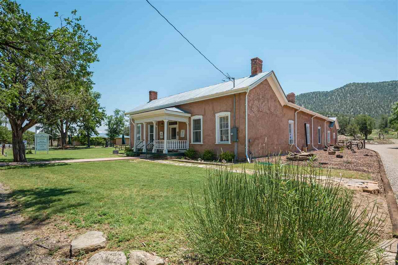 826 Highway 380, Lincoln, NM 88338 - #: 201800259